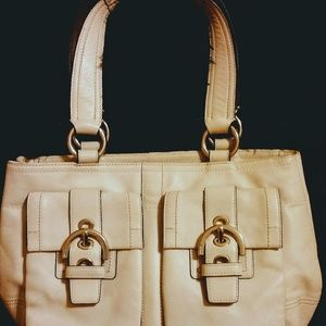 Coach Limited Edition Satchel